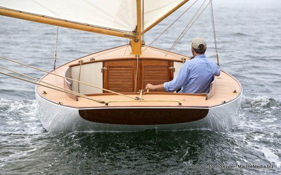 kurs żeglarski po morzu